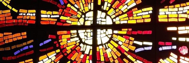 Het venster van God