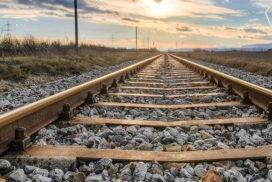 Afbeeldinf-Delaatste trein